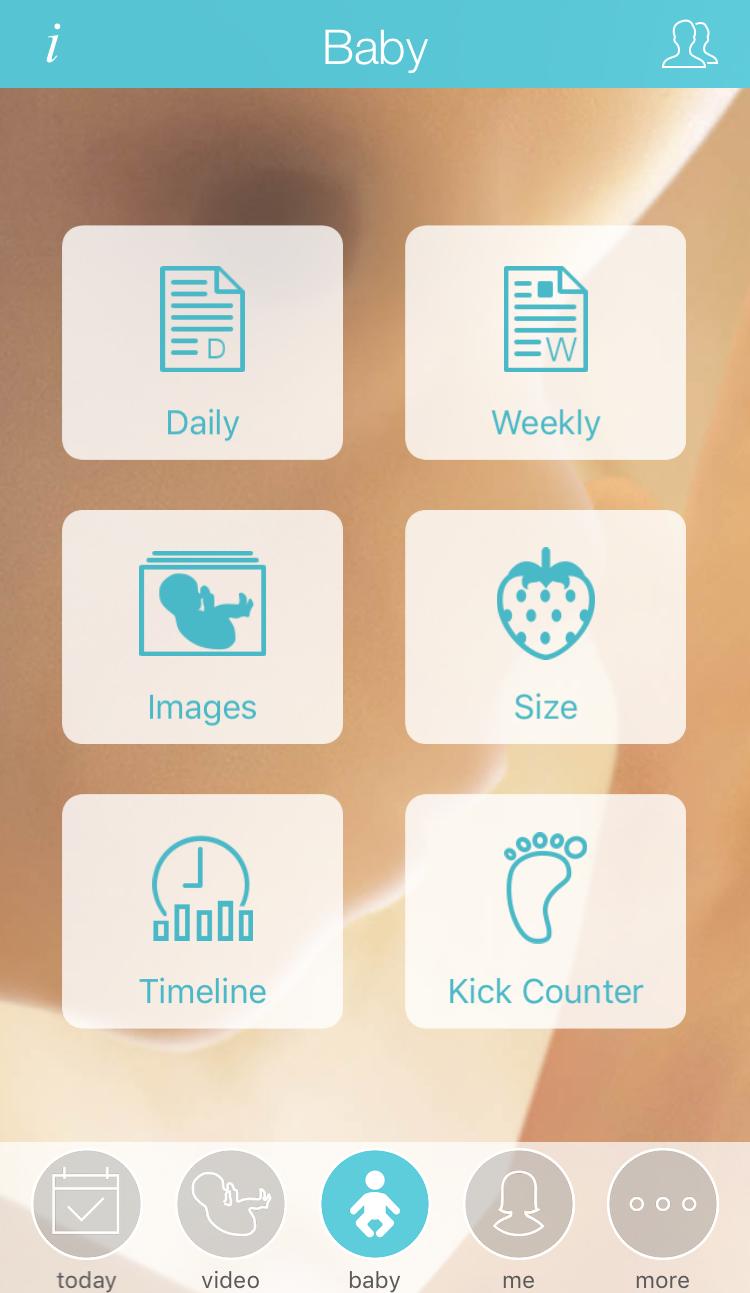 Pregnancy+ App